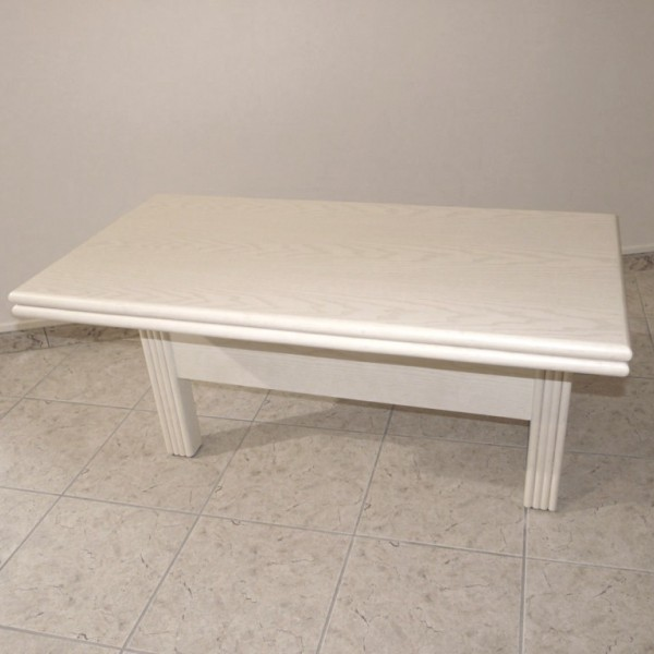 Table basse en rotin ronde for Table basse en rotin