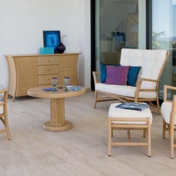 fauteuil en rotin maison lehodey. Black Bedroom Furniture Sets. Home Design Ideas