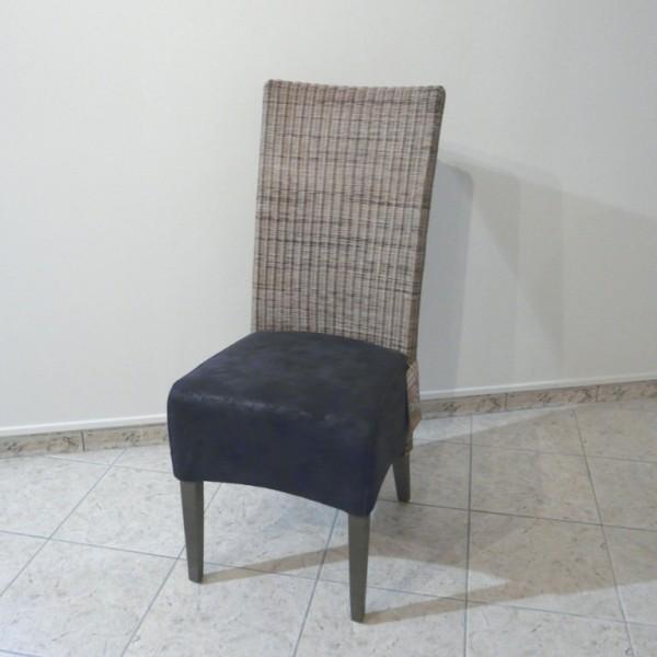 Chaise Rotin Tresse Maison Lehodey