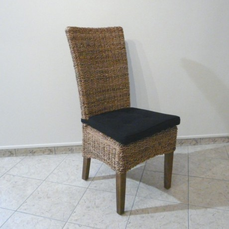 Chaise Abaca